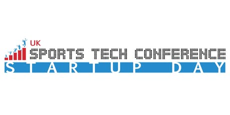 UK Sports Tech Startup Day 2019 tickets