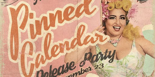 PINNED Ladies 2020 Calendar Release Party