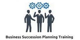 Business Succession Planning 1 Day Training in Geneva