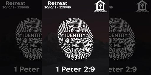 Identity: Me - Retreat
