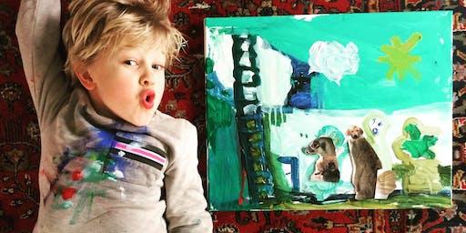 Inspiratiedag voor ouders met pittige opvoedingsvraagstukken