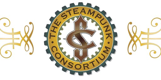 The Steampunk Consortium Monthly Salon