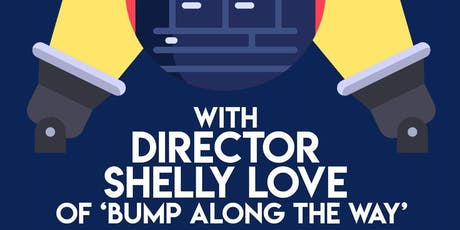 Insight into Features with Director Shelly Love tickets