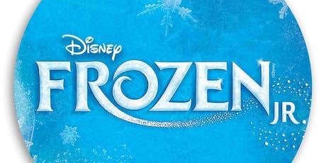 Disney's Frozen Jr. CAST B tickets