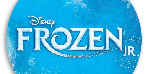 Disney's Frozen Jr. CAST A
