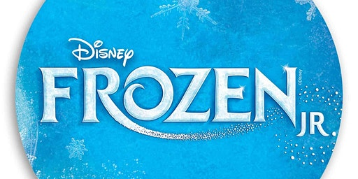 Disney's Frozen Jr. CAST A