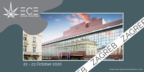 Europe Canna Expo Zagreb  tickets