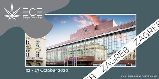 Europe Canna Expo Zagreb
