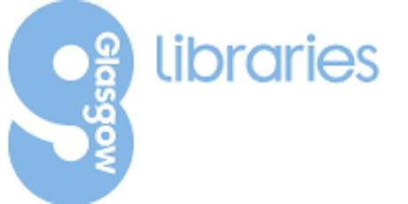 CoderDojo Gorbals Library - 19th October 2019 tickets
