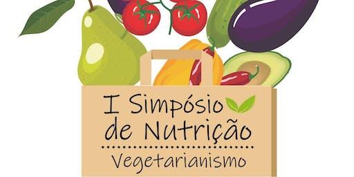 1º Simpósio de Nutrição da Celso Lisboa