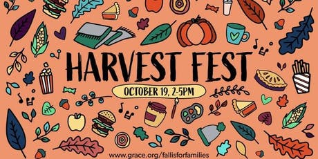Harvest Festival at Grace Chapel Watertown tickets