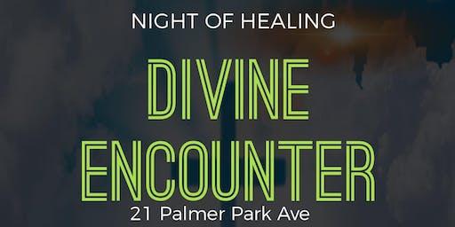 Divine Encounter - Night of Healing