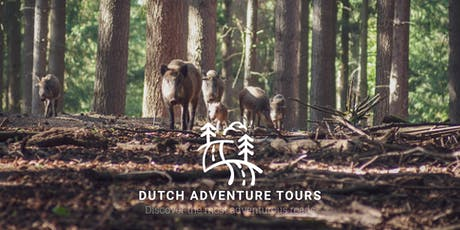 Veluwe Wild Adventure tickets