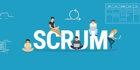 Agile 101 - Introduction to Agile and Scrum (2 Day Training Course) tickets