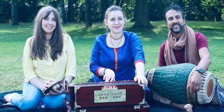 Kirtan Night: Sacred Sound Meditation tickets
