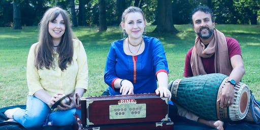 Kirtan Night: Sacred Sound Meditation