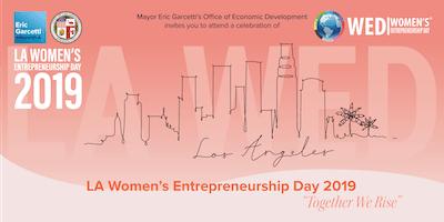 LA Women's Entrepreneurship Day  2019