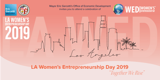LA Women's Entrepreneurship Day  2019
