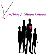 8th Annual Making A Difference Conference 2020 tickets