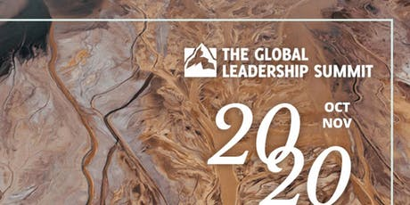 The Global Leadership Summit Videocast 2020 - Tees Valley tickets