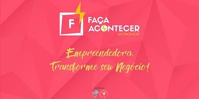 Workshop Faça Acontecer
