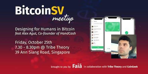 Bitcoin SV Meetup