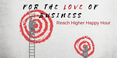 Reach Higher With Intuition Happy Hour tickets