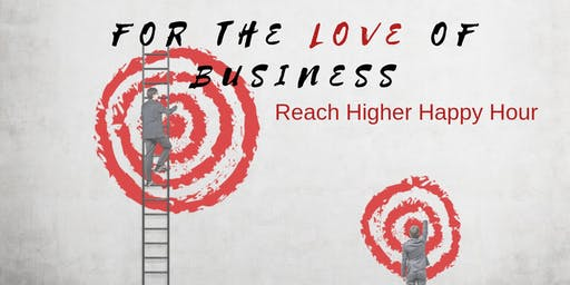 Reach Higher With Intuition Happy Hour