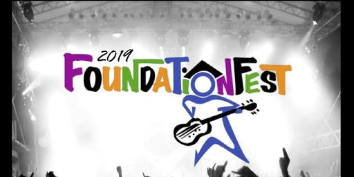 Foundation Fest