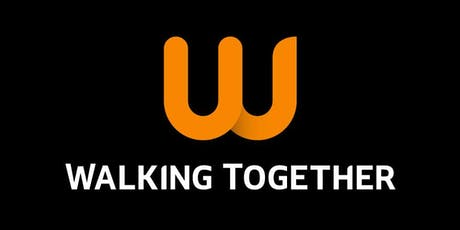 WALKING TOGETHER - 5ª Edição ingressos