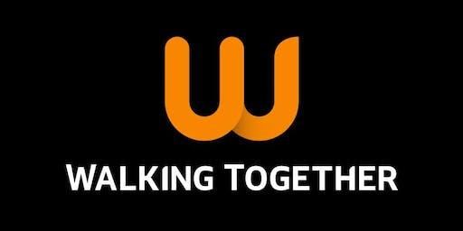 WALKING TOGETHER - 5ª Edição