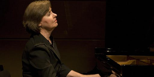 House Concert with Pianist Diane Walsh: Chopin on the West End