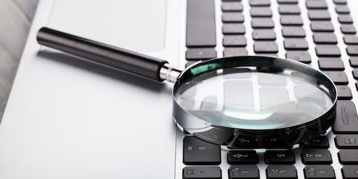 CyberCop 2020 Fundamentals of Dark Web Investigations
