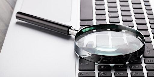 Fundamentals of Dark Web Investigations