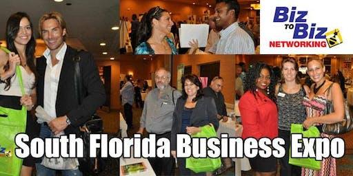 Free VIP Ticket - Boca Raton Business Expo