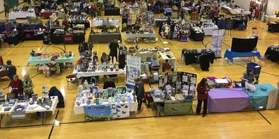 6th Annual Holiday Shopping Blitz - Craft & Vendor Show