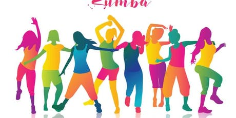 Zumba Fitness Class tickets