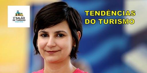 Workshop - TENDÊNCIAS DO TURISMO