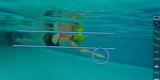 Swimming Video Analysis