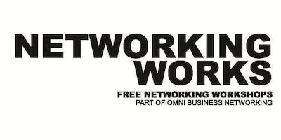 Networking WORKS! - Elevator Pitch Workshop Pt1.