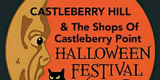 CASTLEBERRY HILL HALLOWEEN FESTIVAL
