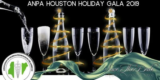 ANPA Houston Holiday Gala