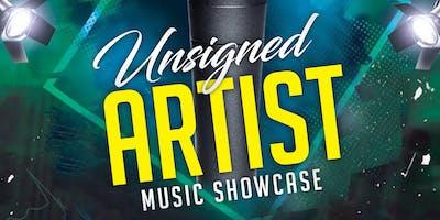 UNsigned Artist Music Showcase