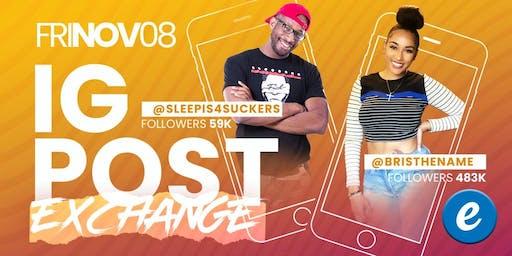IG Post Exchange