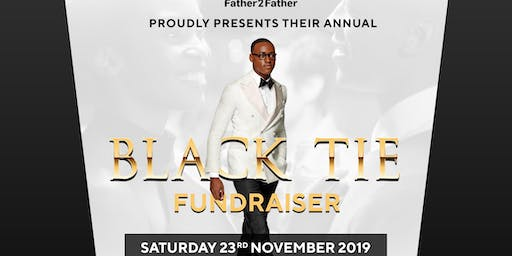 Father 2 Father Black Tie Fundraiser