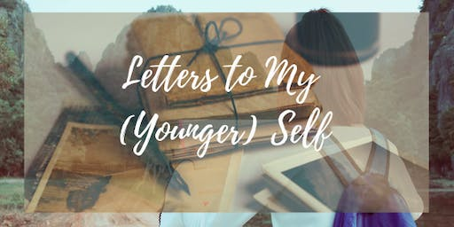 Milspouses on a Mission: Letters to My (Younger) Self