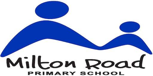 Milton Road Primary School Parents Information Evening