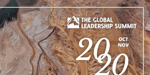 The Global Leadership Summit Videocast 2020 - Stafford