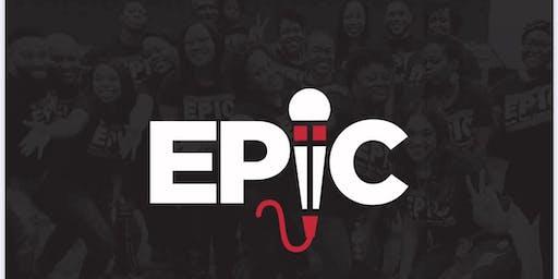 EPiC Wellness- 5 Mile-Walk/Run 2019
