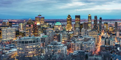 I choose Montréal for my AI studies – Boston tickets